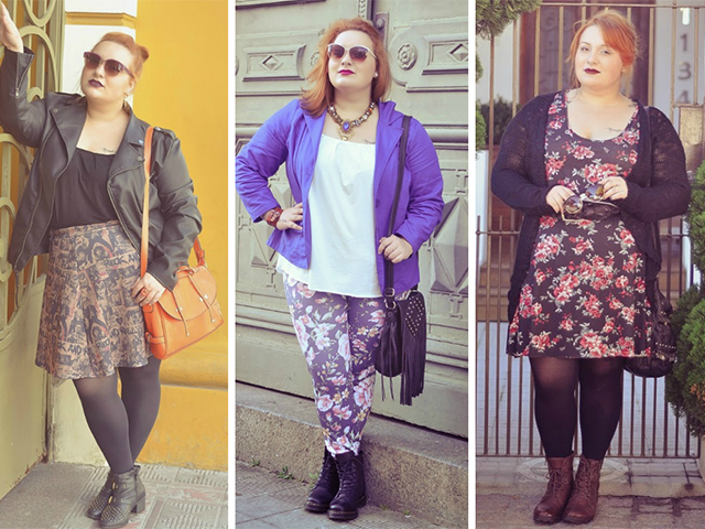 como usar regata plus size