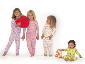 Como escolher o pijama ideal para o seu filho