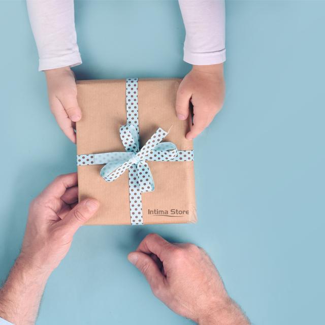 Presente de Dia dos Pais é aqui na Intima Store, confira!