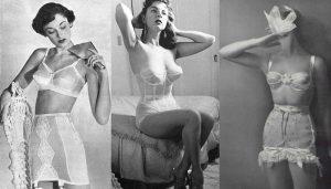 Curiosidades sobre a história da lingerie